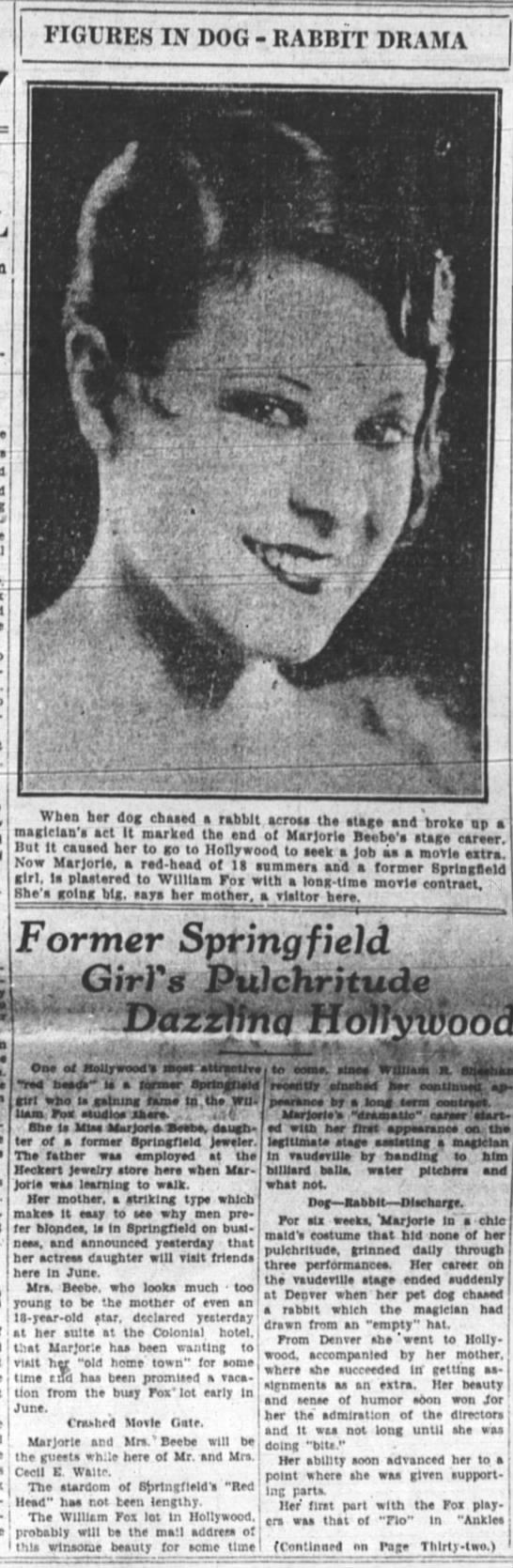 Marjorie Beebe naked (18 photo), Sexy, Leaked, Selfie, braless 2020